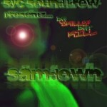 sYc – SAMDOWN – The Don Of Nu-Skool – Da 'Skillz' Dat Kill
