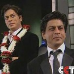 Bollywood star Shahrukh Khan's Wax Unvieled At Madame Tussauds