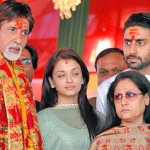 Aishwarya Rai and abhishek bachan wedding + pics