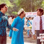 Hera pheri 4 Sequel to Hera pheri and Phir her pheri