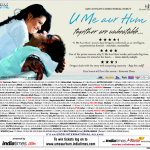 U Me Aur Hum – New bollywood releases