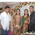 Gopika South indian actress gets married