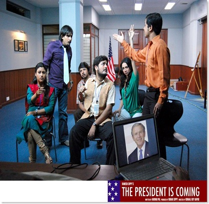 The-President-Is-Coming-Wallpaper-hindi movie