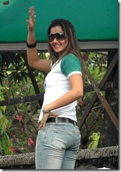 sania mirza hot tennis star