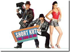 shorcut bollywood movie