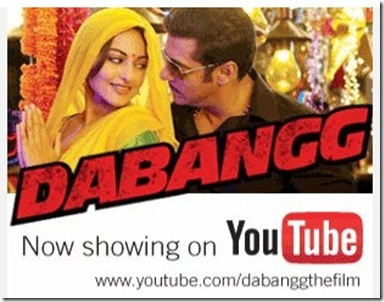 watch dabangg online you tube for free bollywood movies