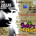 Dr. Zeus – The Street Remixes – Indian Release