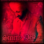Various Djs – Strictly Desi Vol. 2