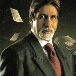 Amitabh Bachans blog / website