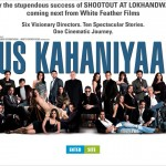 Dus kahaniyaan Review ( Ten stories )