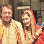 Sanjay Dutt gets married + photo album