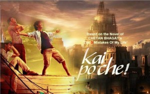 Kai po che youtube bollywood trailer