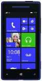 HTC 8X 4G Windows Phone, Blue (Verizon Wireless)